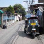 バックパッカー旅の予算 タイの旅に必要な予算