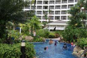 マレーシア旅日記
