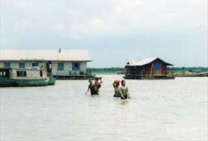 カンボジア旅行記
