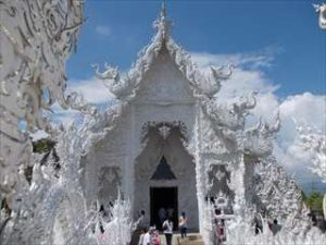 タイ北部旅日記