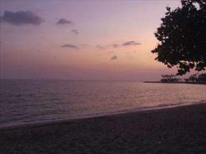 ロンボク島旅日記