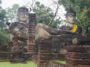 タイ&ラオス旅日記