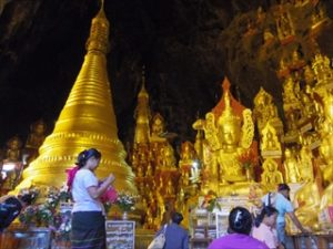 ミャンマー旅日記.1