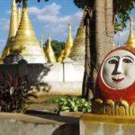 ミャンマー旅日記.1:全13記事