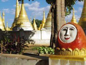 東南アジア旅日記