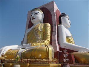 ミャンマー旅日記.2