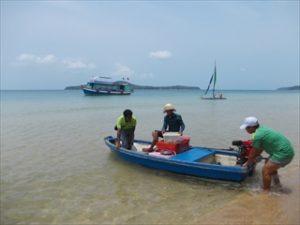 カンボジア旅日記.2