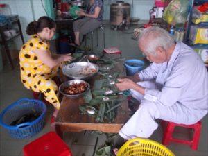 ベトナム中部3都旅日記