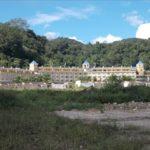 東南アジアのゴーストタウン3選:意識はダークツーリズム