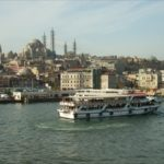 イスタンブール街角でのひょんな出会い旅 '09:全3記事