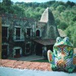 グアナファトのミイラ博物館、死骸に囲まれ震える孤独な生