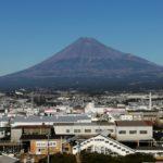 富士・焼津1)ふじさんぽは富士市が誇る激得キャンペーン